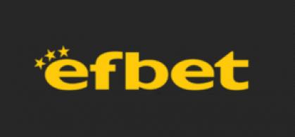 efbet logo bonus registraciya - ефбет регистрация бонус