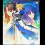 【ゲームコラム】#020:『Fate/stay night』今の人気も全てここから。ライダーが好き