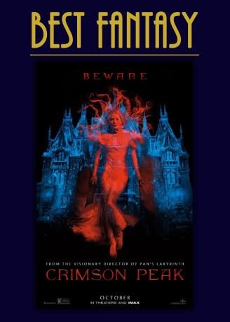 best fantasy movie