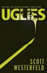 Uglies by Scott Westerfeld (Uglies #1) - Paperback, 425 pages - Published March 29th 2012 by Simon and Schuster