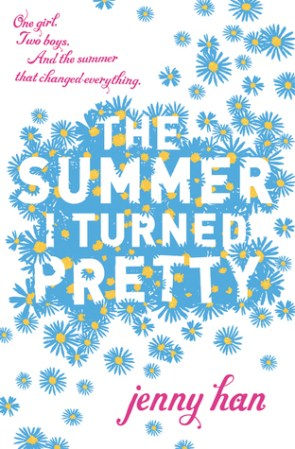 The Summer I Turned Pretty by Jenny Han (Summer #1) - eBook, 288 pages - Published June 3rd 2010 by Penguin