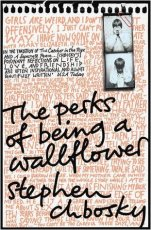 The Perks of Being a Wallflower by Stephen Chbosky - Paperback, 232 pages - Published by Pocket Books
