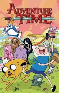 Adventure Time Volume #2 by Ryan North - Paperback, 128 pages - Published May 10th 2013 by Titan Comics