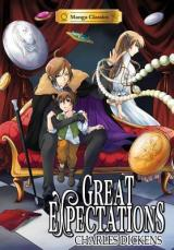 Manga Classics: Great Expectations by Stacy King and Crystal S. Chan (Originally by Charles Dickens) - eBook (Review Copy), 312 pages - Published May 20th 2015 by UDON Entertainment
