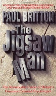 The Jigsaw Man by Paul Britton - Paperback, 672 pages - Published May 15th 1998 by Corgi (first published May 1st 1997)
