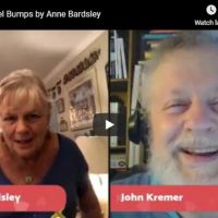Facebook Live Interview: Anne Bardsley, Author of Angel Bumps