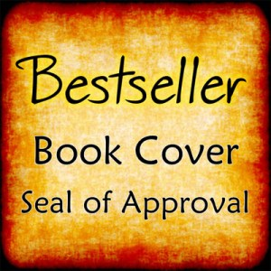 Bestseller Book Cover Seal of Approval