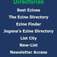 Ezine Directories and Email Newsletter Listings