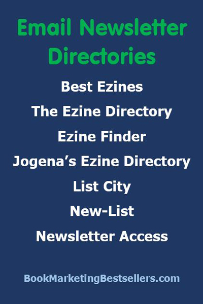 Email Newsletters Directories