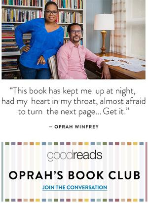 GoodReads Oprahs Book Club
