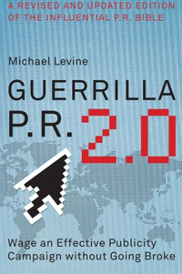 Guerrilla PR 2.0