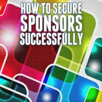 How to Secure Sponsors for Your Events (Like Book Launches)