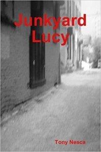 Junkyard Lucy by Tony Nesca