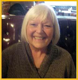 Kaye Curren