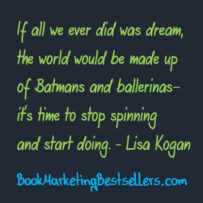 Lisa Kogan on Dreams