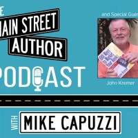 Book Marketing Tips with Main Street Author Podcast