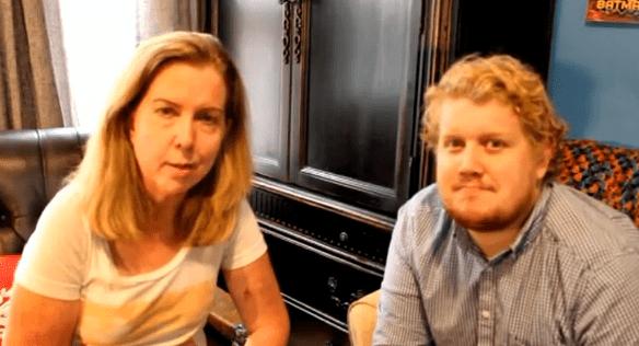 Martha and Louie Podcast