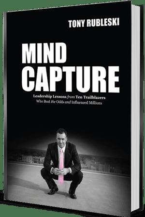 Mind Capture by Tony Rubleski