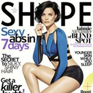 Shape health and fitness magazine