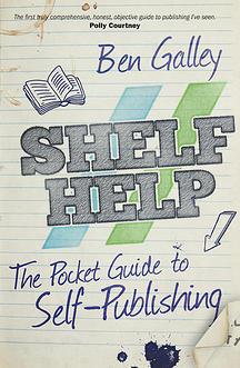 Shelf Help by Ben Galley
