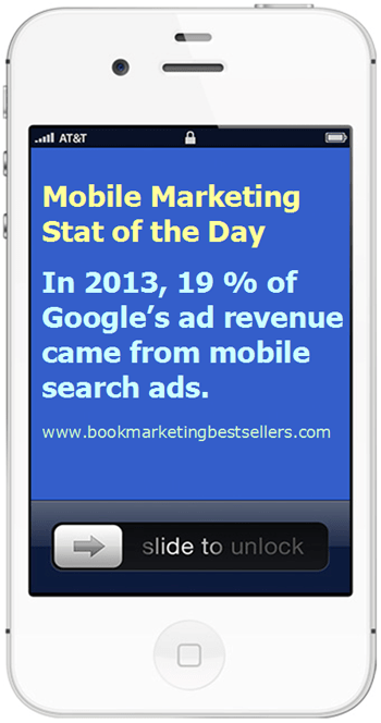 Mobile Marketing Statistic of the Day #5
