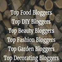 106 DIY Bloggers, Food Bloggers, Beauty Bloggers, Garden Bloggers