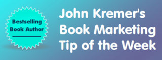 Book Marketing Tips of the Week: ebook promotions