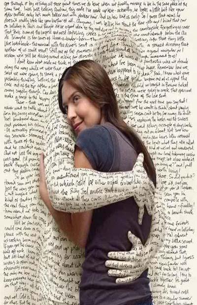 embrace books