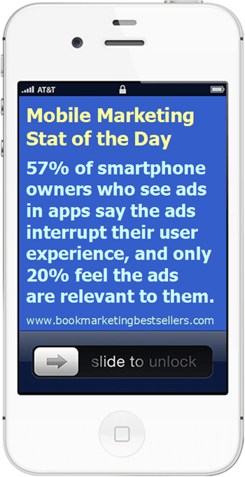 Mobile Marketing Stat of the Day #16