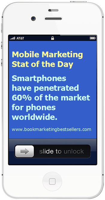 Mobile Marketing Stat of the Day #4
