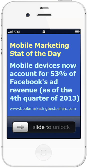 Mobile Marketing Stat of the Day #6