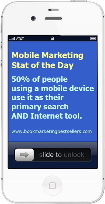 Mobile Marketing Stat of the Day #9