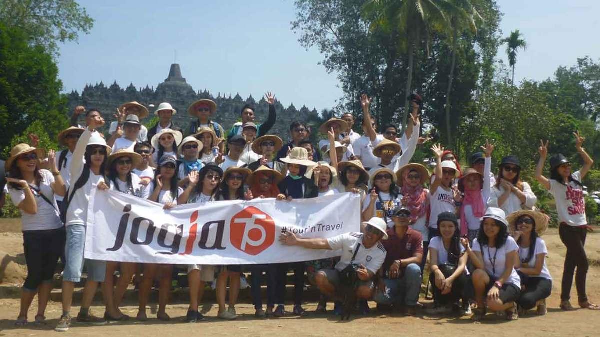 Tour dan Travel Agent Terpercaya di Jogjakarta