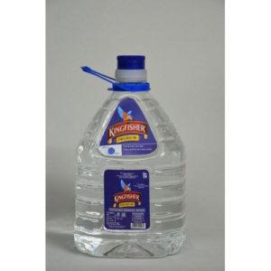 Kingfisher 5 Ltr Premium Drinking Water