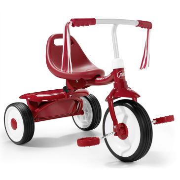 Tricycle as baby's first birthday gift ideas