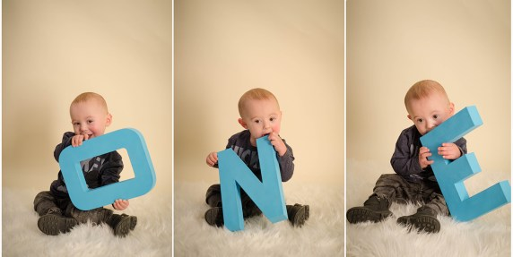 Baby's first birthday gift ideas