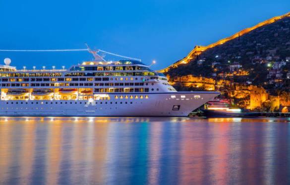 Cruise Trip