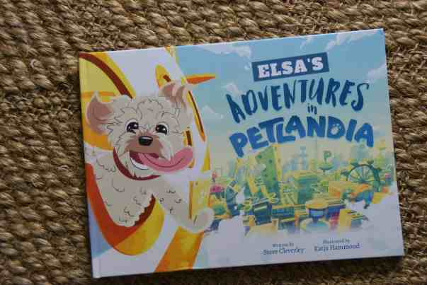 Pet Personalized Books