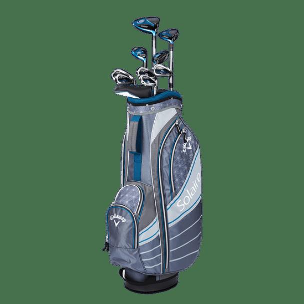 Golf Kit as military retirement gift