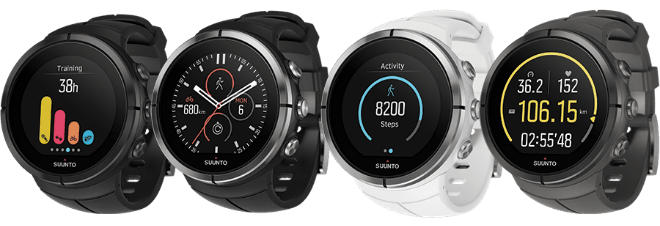 Set of ewatches as housewarming gifts