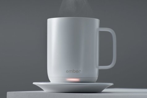 Smart Coffee Mug (Christmas Gifts for Brothers)