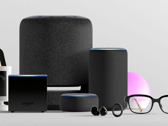 Amazon Echo as Christmas Gift