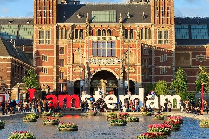 Rijksmuseum (Art Museums)