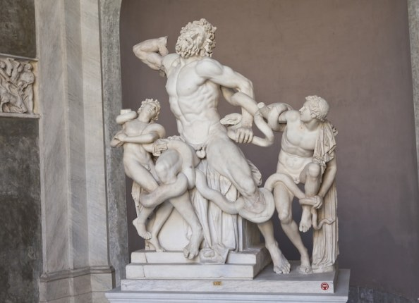 Greek & Hellenistic Art
