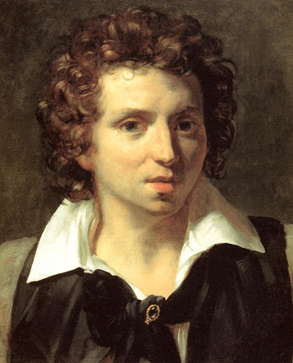 Theodore Gericault the Artist, biography, facts and quotes