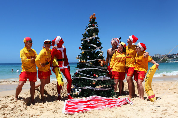 Christmas in Australia (Christmas Around the world)
