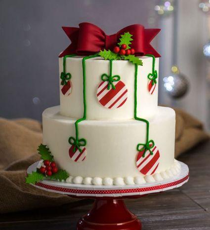 A Fabulous Cake