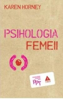Psihologia femeii de Karen Horney