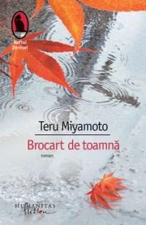 Brocart de toamnă de Teru Miyamoto