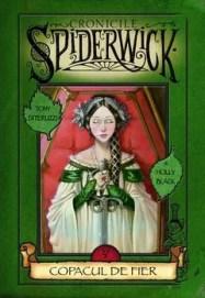 Copacul de fier. Cronicile Spiderwick (Vol. 4) de Holly Black